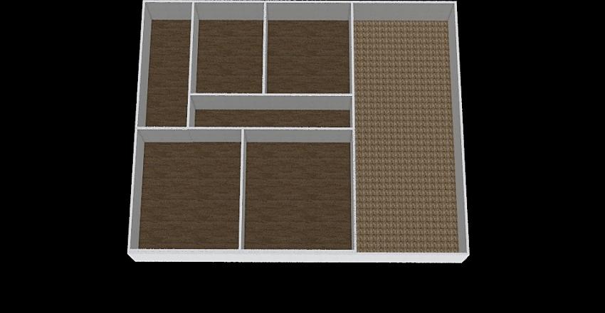 frff Interior Design Render
