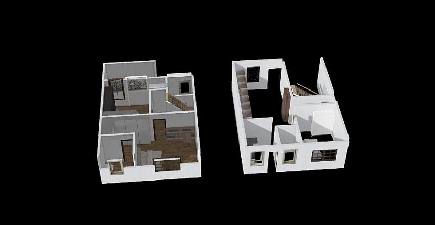 chennai Interior Design Render