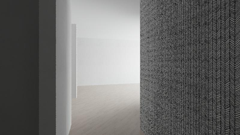 qwert Interior Design Render