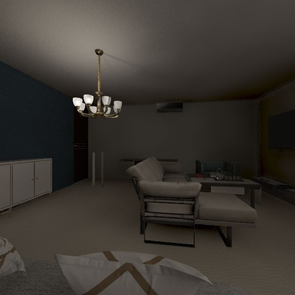 ن 2 Interior Design Render