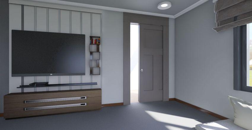 montaja4 Interior Design Render