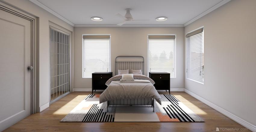Carrie_Room_1135035 Interior Design Render