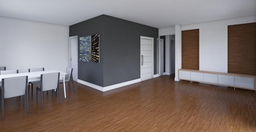 R&P-LAY-R01 Interior Design Render
