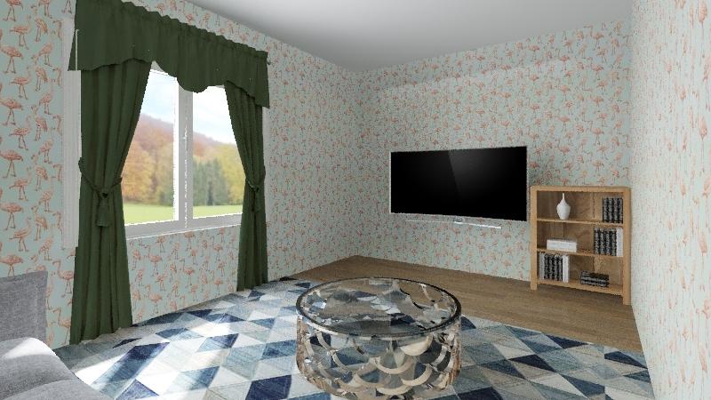 TGYT Interior Design Render