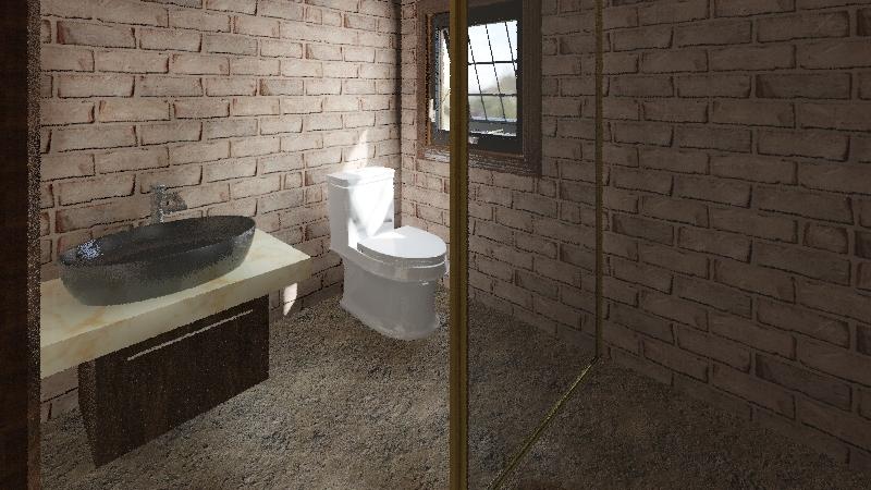 Quartos Interior Design Render
