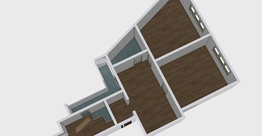 14452 Interior Design Render
