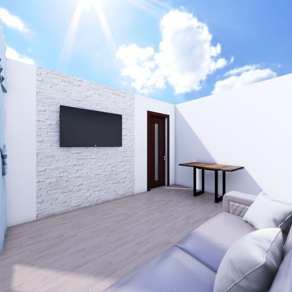 pl Interior Design Render