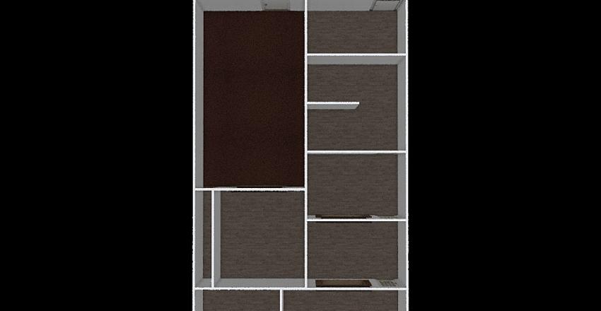 1319 Green Forest Ct Interior Design Render
