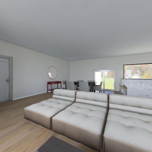 33125 Interior Design Render