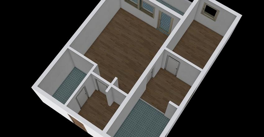 47547 Interior Design Render