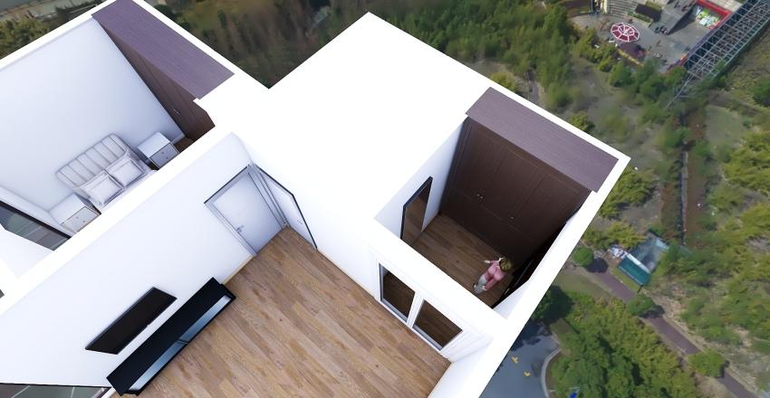 PABLO Interior Design Render