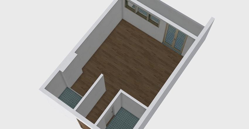 47187 Interior Design Render