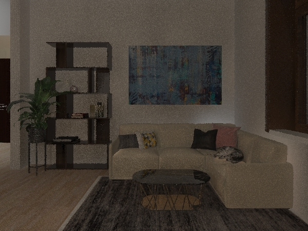 RукEFIS;L]P Interior Design Render