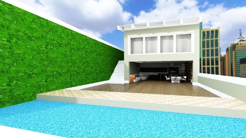 dwefewfw Interior Design Render
