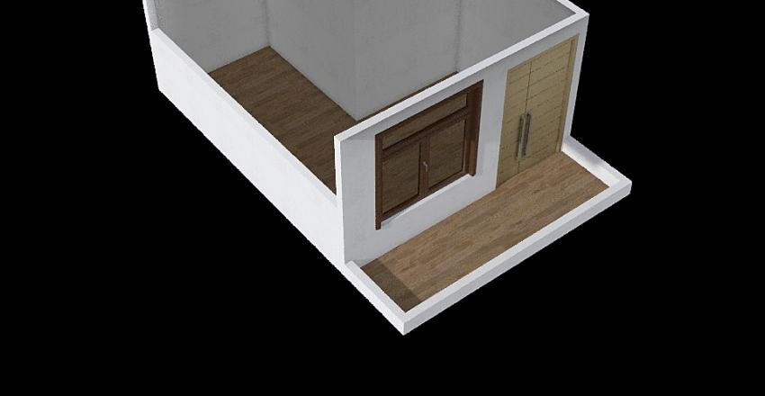 teseet Interior Design Render