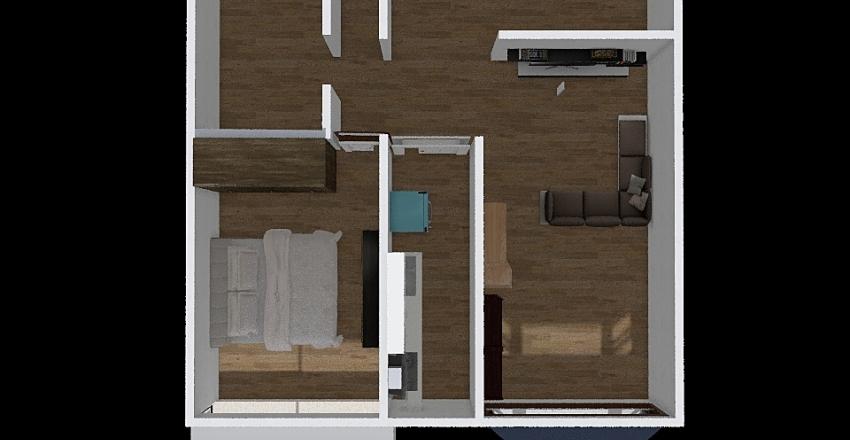 樣品 Interior Design Render