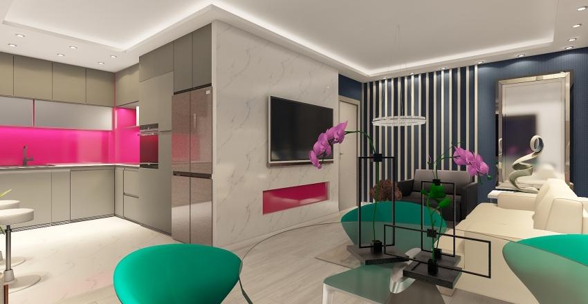 vesna karpos 2 Interior Design Render
