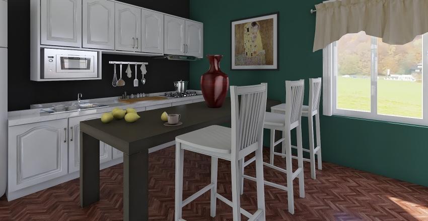 f k a Interior Design Render