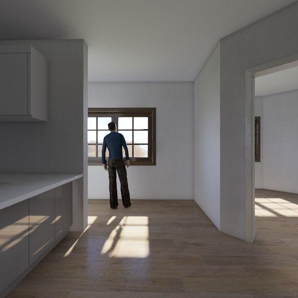 new Plan Interior Design Render