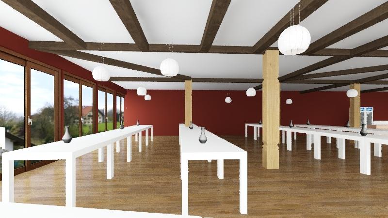 Martons test Interior Design Render