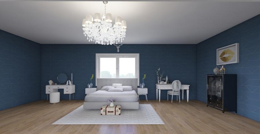 apartmento and mcdonalds Interior Design Render