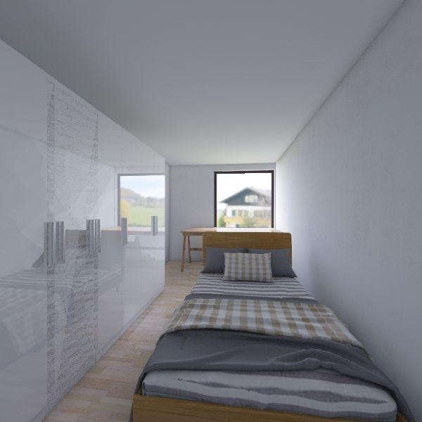 Radetzky3-01 Interior Design Render