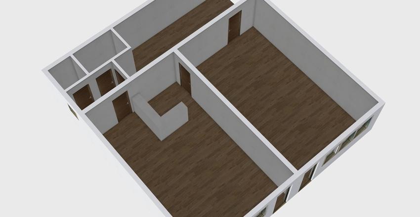 47557 Interior Design Render