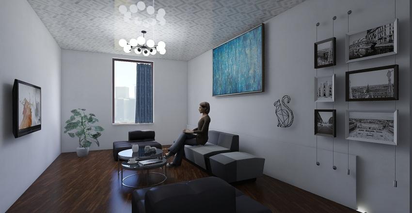 23 Interior Design Render