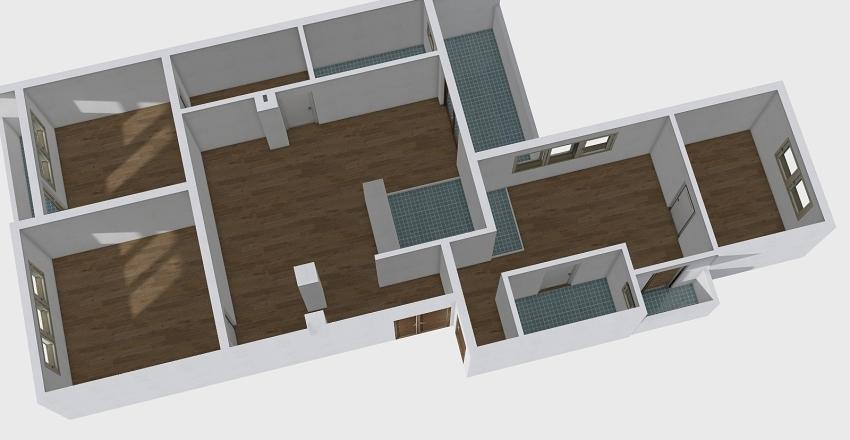 45286 Interior Design Render