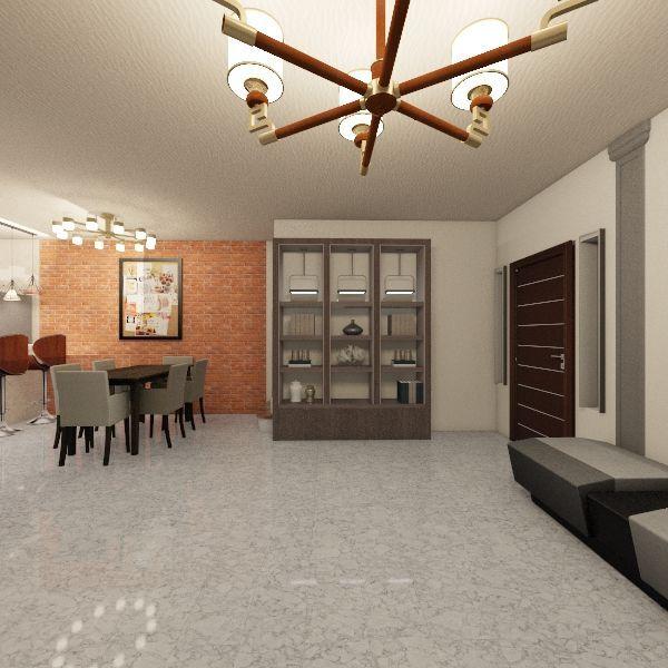 valencia 2019 Interior Design Render