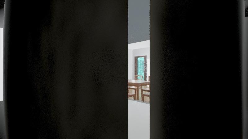 tuiuti - Atual Interior Design Render