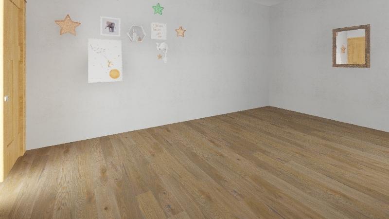 sophia room Interior Design Render