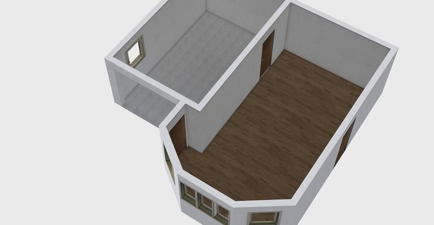 47637 Interior Design Render