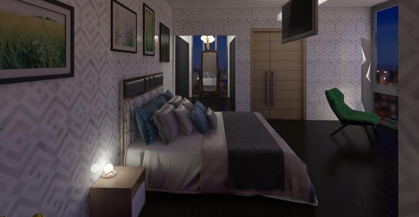38 Interior Design Render
