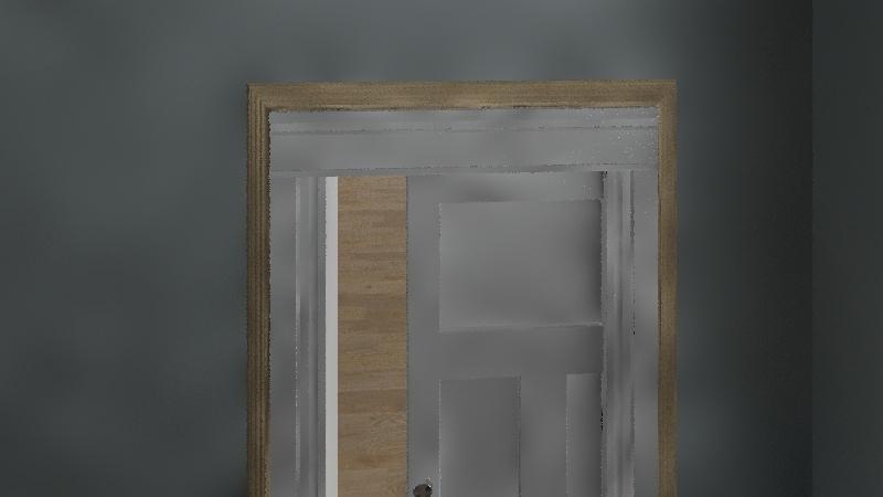 office looqme Interior Design Render