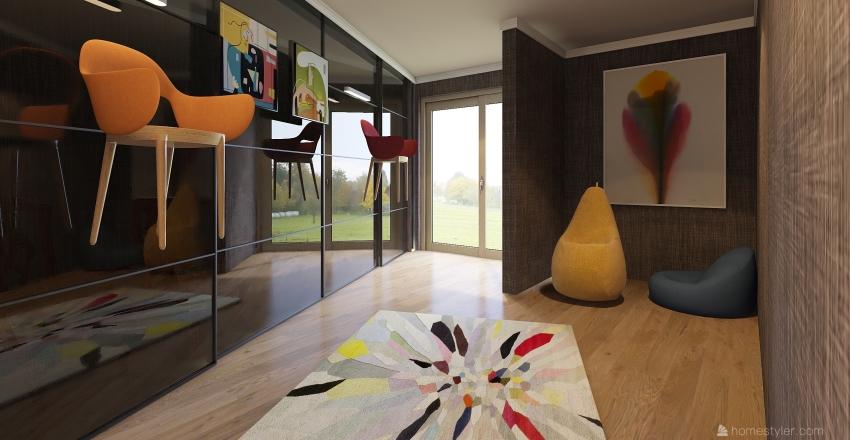 выставка Interior Design Render
