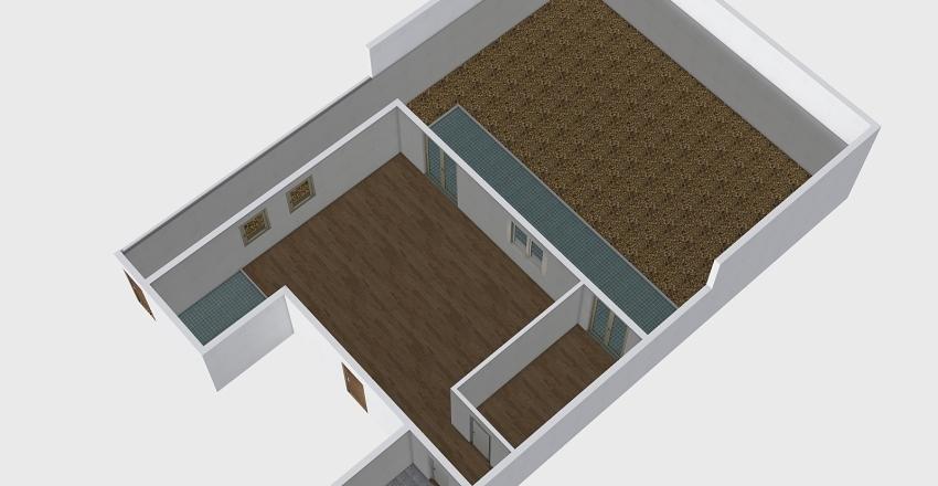 47620 Interior Design Render