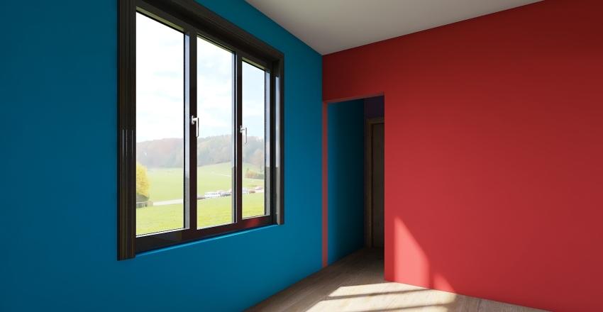 ap 35 Interior Design Render