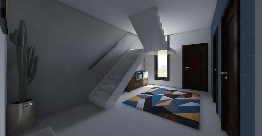 Ver. 2 Interior Design Render