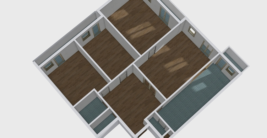 47579 Interior Design Render