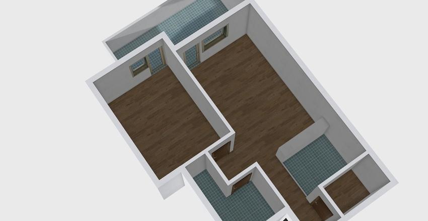 ST 4 RASO 28122019 Interior Design Render
