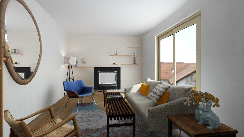 havenlydesign1.2 Interior Design Render