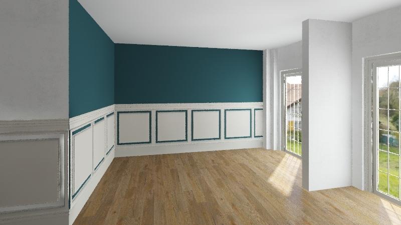 boria Interior Design Render