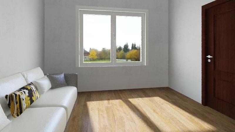 brisi Interior Design Render