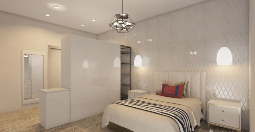 Home SH Interior Design Render