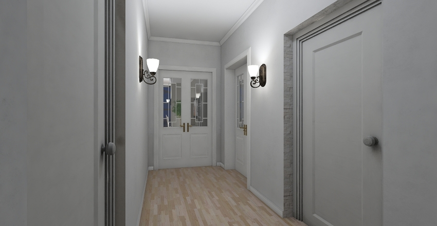 dRAFT3_RENDER Interior Design Render