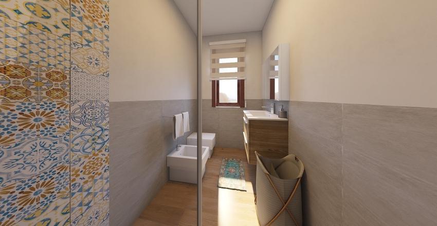 San Faustino Interior Design Render