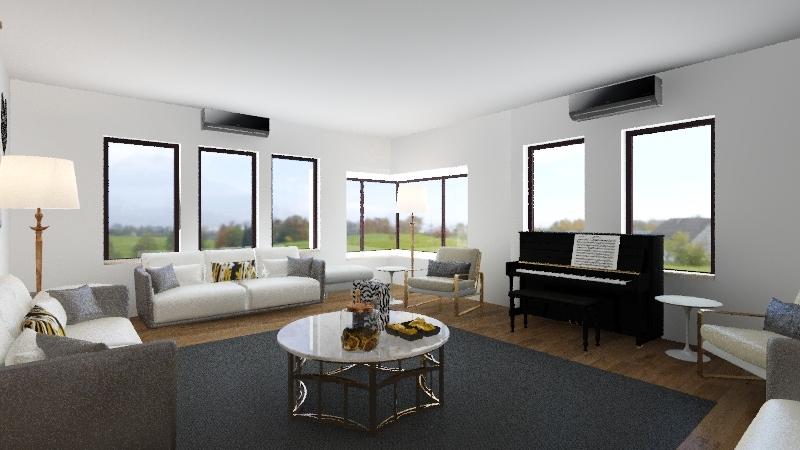 Sabbz's house Interior Design Render
