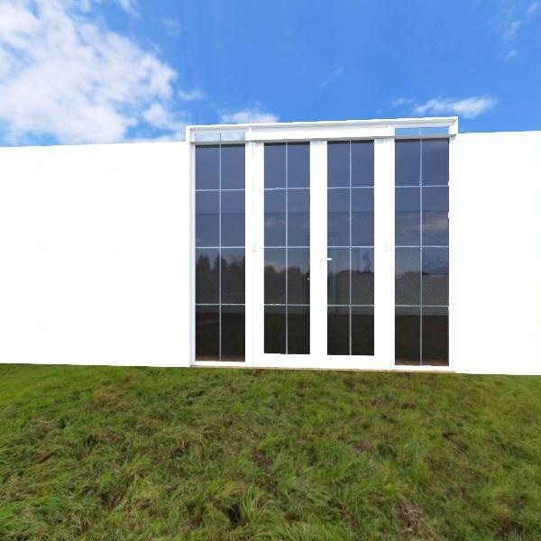 Domadoma Interior Design Render