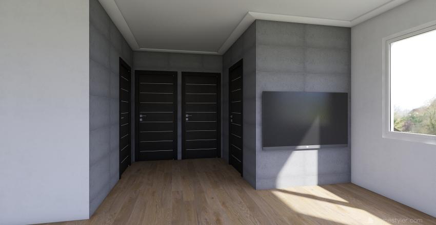WILKSZYN 1 Interior Design Render